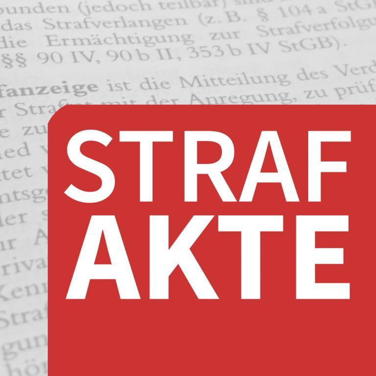 Strafakte.de | Juristisches Weblog aus Hamburg